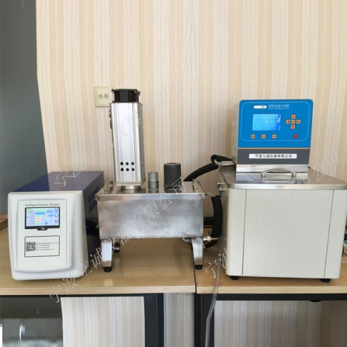 上海5L 恒温超声波材料分散器