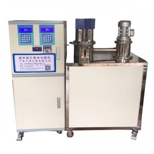 生产型超声分散仪