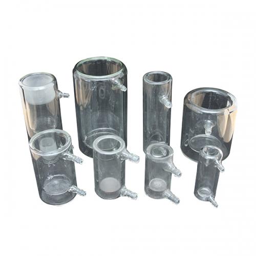 超声波专用恒温反应杯