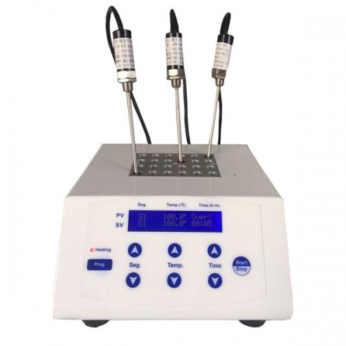 MK200-1干式恒温器(高温型)