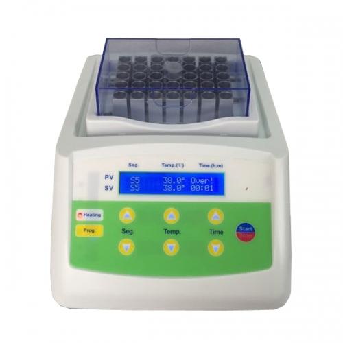 MK-10干式恒温器(单加热型)
