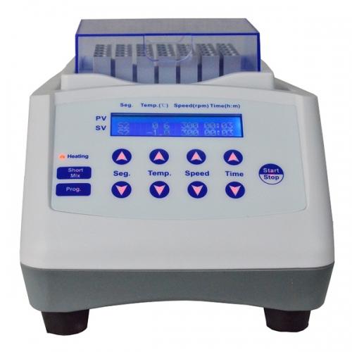 MS-100干式恒温器(加热带振荡)