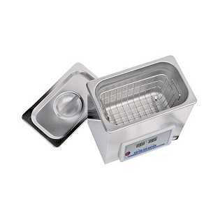 微型台式超声波清洗机